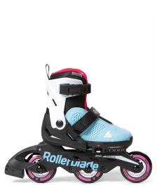 Rollerblade Rollerblade Kids Microblade Free 3WD blue/black/white