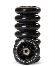 Rollerblade Rollerblade Wheels Performance 80er black/silver