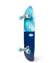 Long Island Long Island Surfskate Mahalo blue