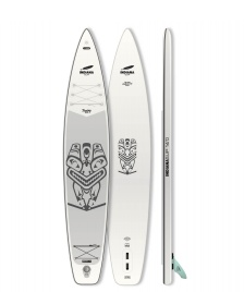 Indiana SUP Indiana SUP 14`0 Touring Pack white/grey