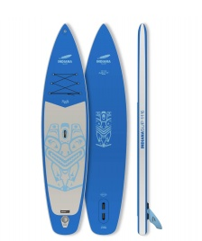 Indiana SUP Indiana SUP 10`6 Family Pack blue