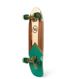 Dusters Dusters Cruiser Super Brand green/brown
