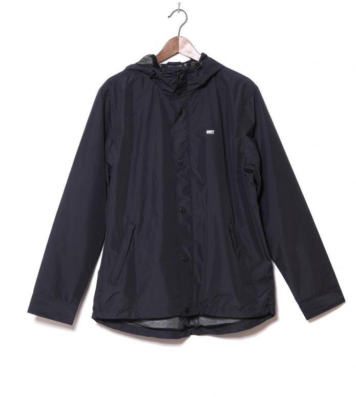 Obey Jacket Swepper black L