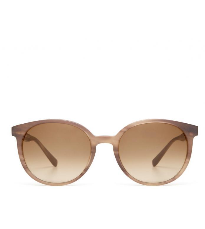 Viu Viu Sunglasses Diva hornbraun matt