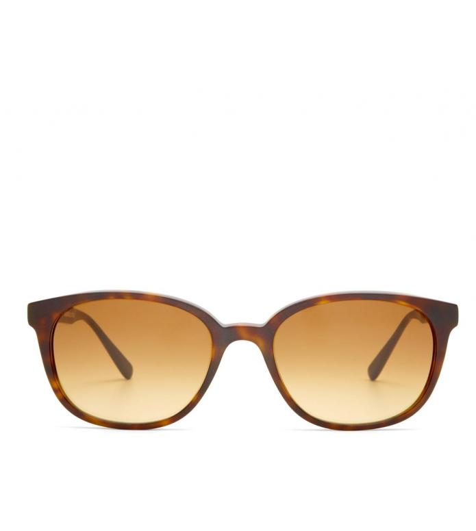 Viu Viu Sunglasses Charming dunkles havanna matt