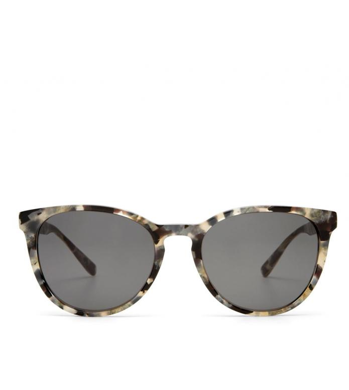 Viu Viu Sunglasses Cat graues havanna glanz