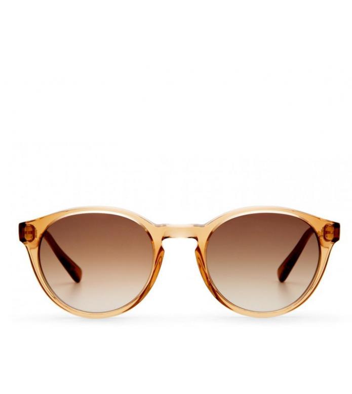 Viu Viu Sunglasses Diplomat champagner glanz