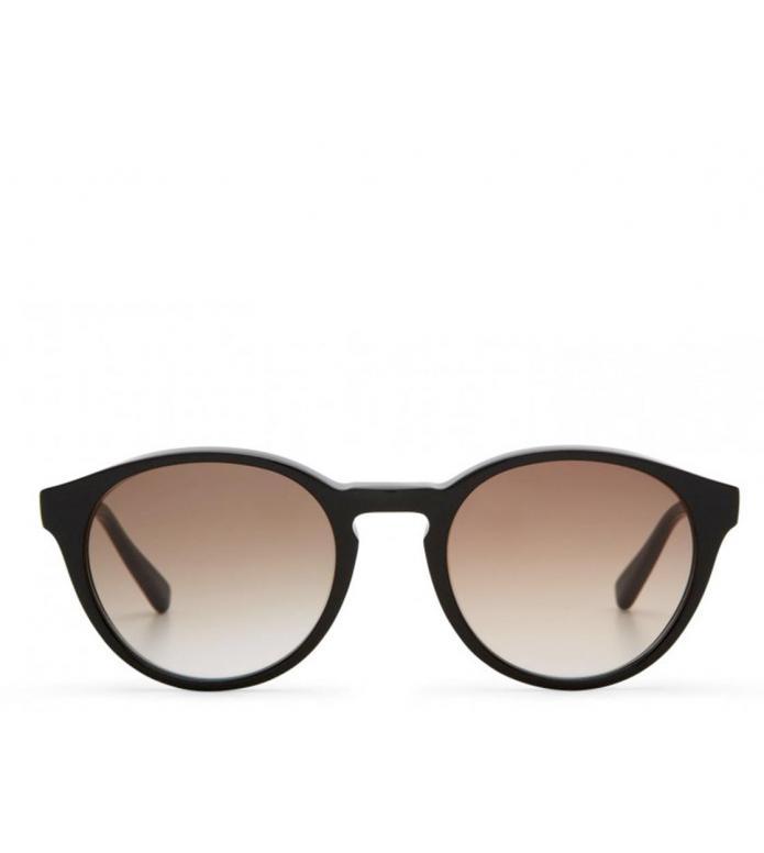 Viu Viu Sunglasses Diplomat schwarz glanz