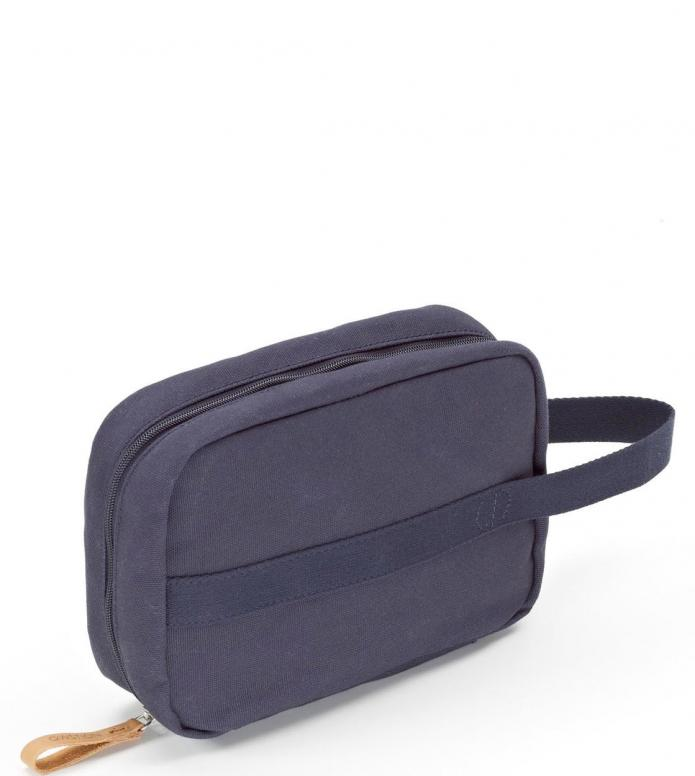 Qwstion Qwstion Washbag Toiletry Kit organic navy