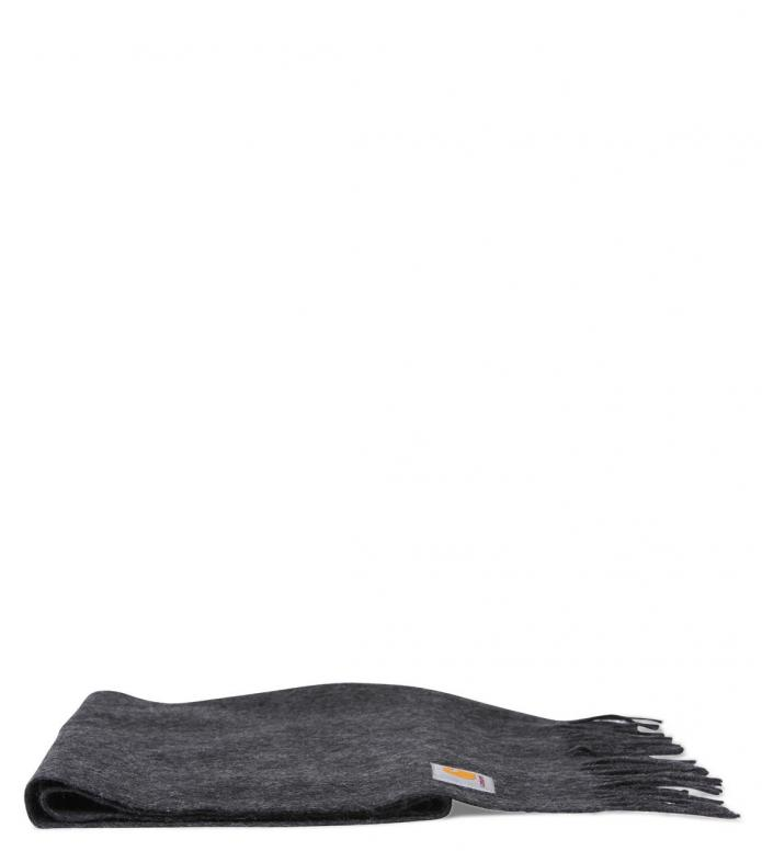 Carhartt WIP Carhartt WIP Scarf Clan grey dark heather
