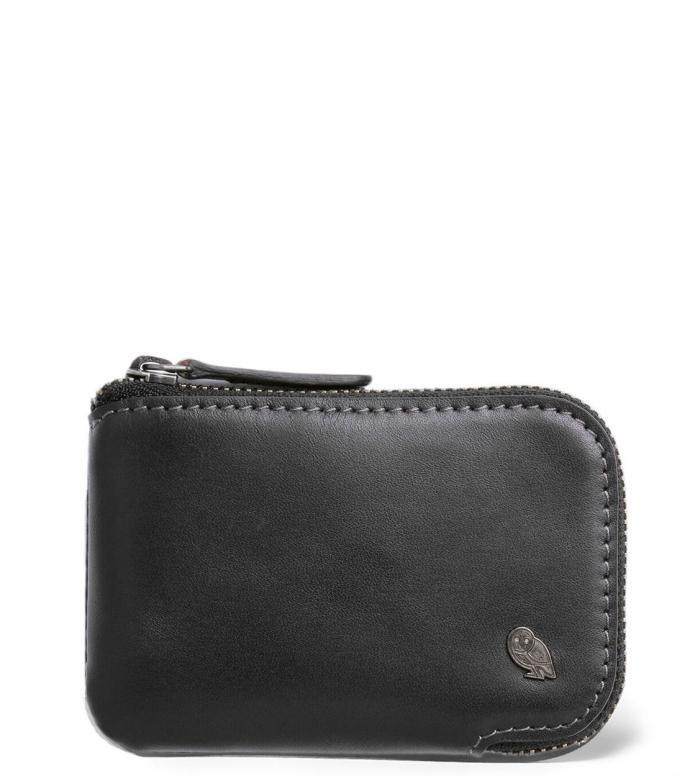 Bellroy Bellroy Wallet Card Pocket black