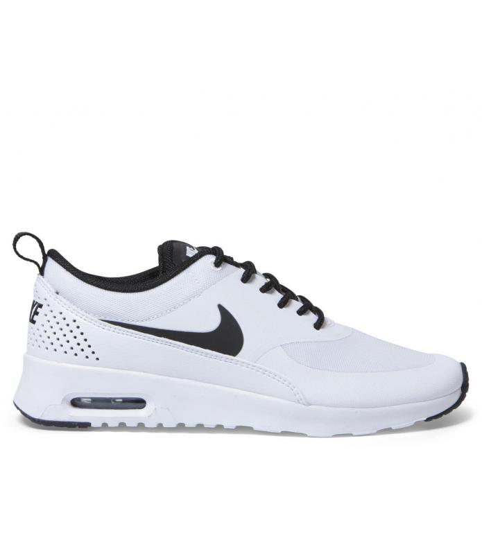 Nike Nike W Shoes Air Max Thea white/black-white