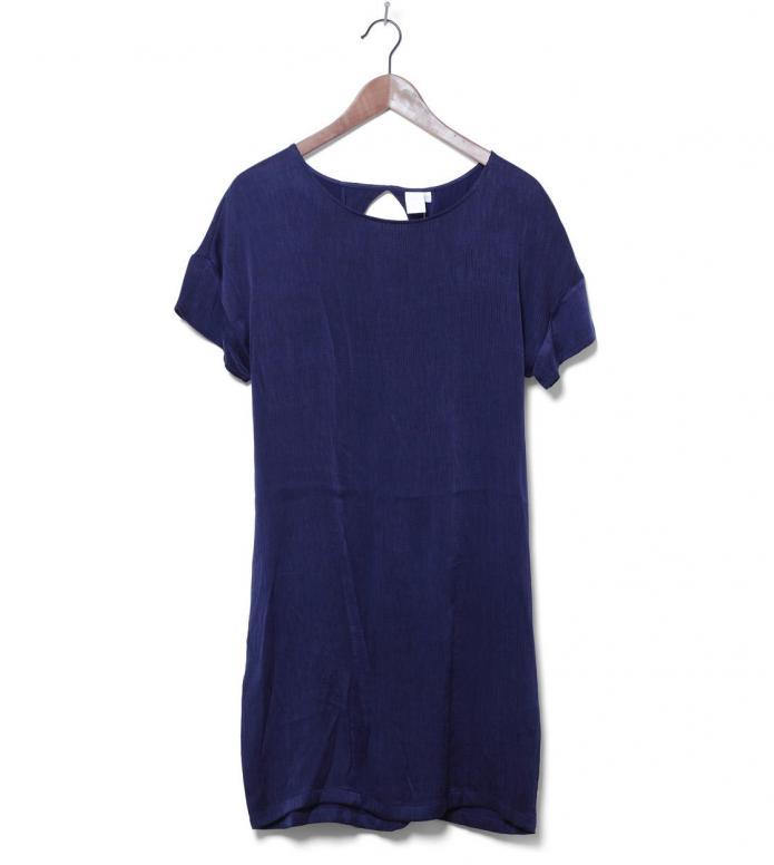 MbyM W Dress Dian blue shadow XS