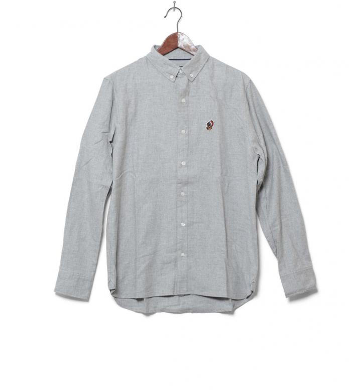 Penfield Shirt Albany grey L