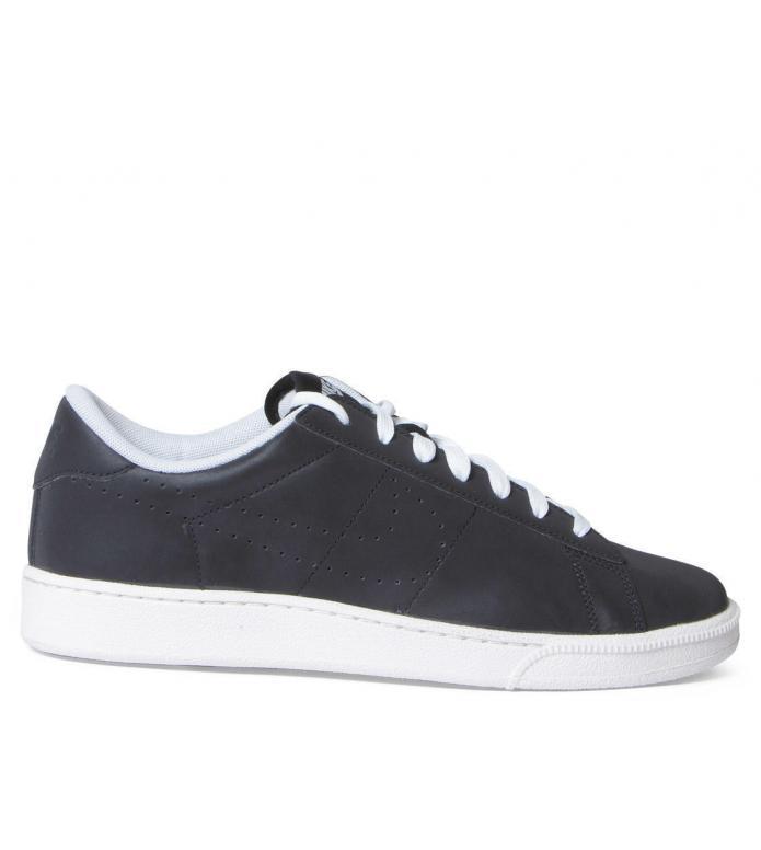 Nike Nike Shoes Tennis Classic CS SEA black/black ivory