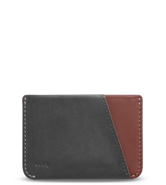Bellroy Bellroy Wallet Micro Sleeve grey charcoal