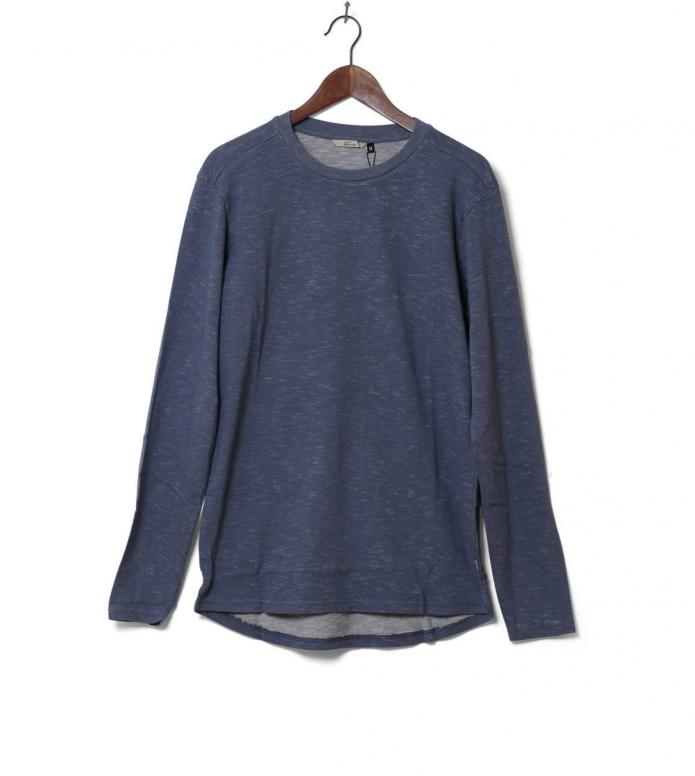Revolution Sweater 2001 blue dust L