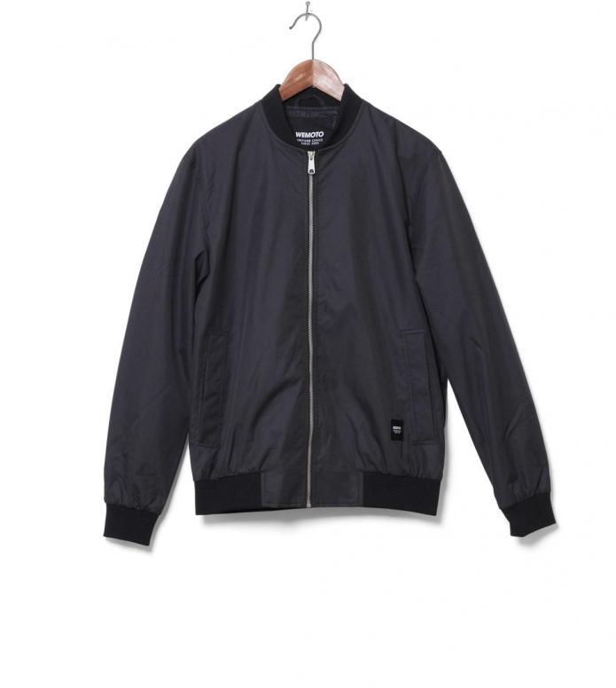 Wemoto Jacket Norton black M