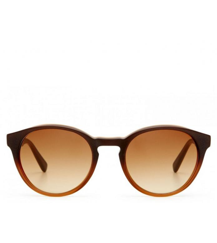 Viu Viu Sunglasses Diplomat caramelbraun matt