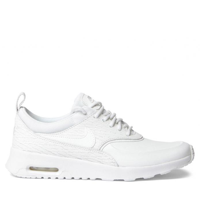 Nike Nike W Shoes Air Max Thea PRM LEA beige sail/sail light