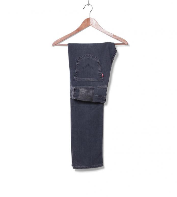 Levis Levis Jeans 511 Slim Fit blue headed south
