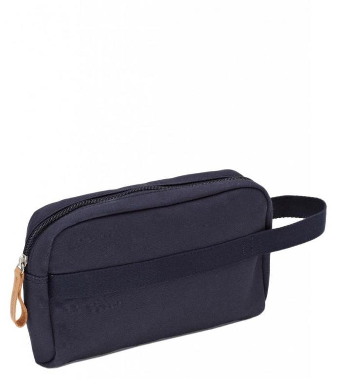 Qwstion Qwstion Travel Kit organic navy