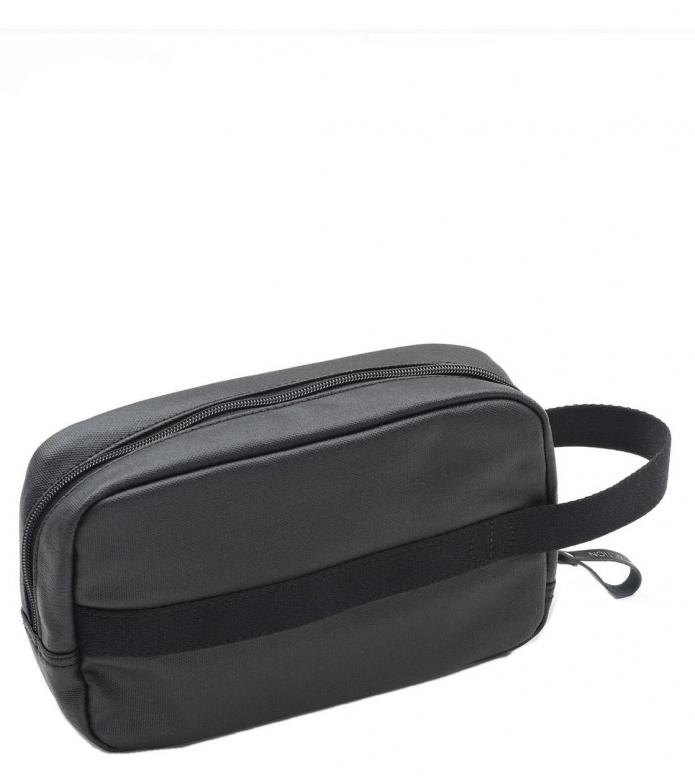Qwstion Qwstion Travel Kit organic jet black