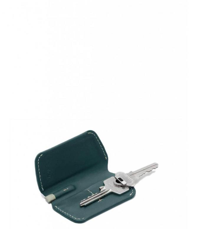 Bellroy Bellroy Key Cover green teal