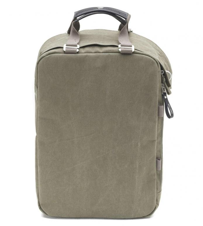 Qwstion Qwstion Bag Daypack organic olive