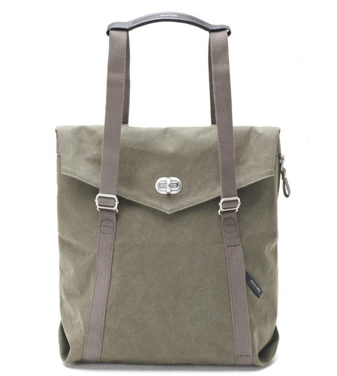 Qwstion Qwstion Bag Tote organic olive