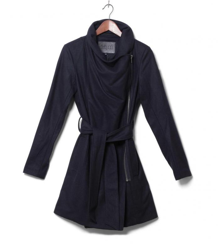 MbyM W Winterjacket Mika blue S