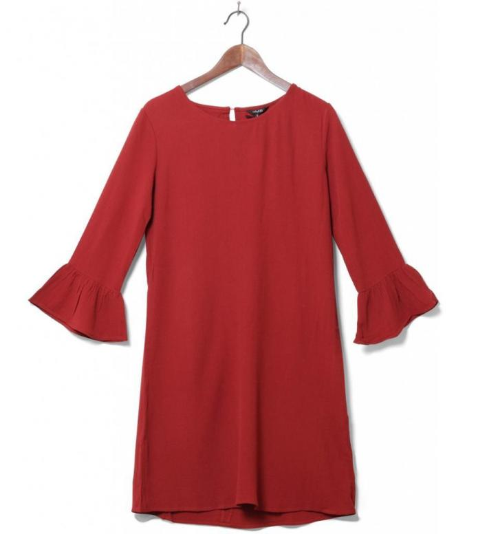 MbyM W Dress Marlia red M