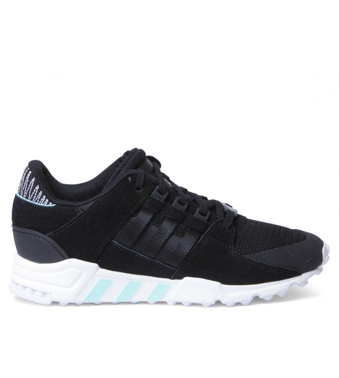 adidas Originals Adidas Shoes EQT Support RF black core/core black/footwear white