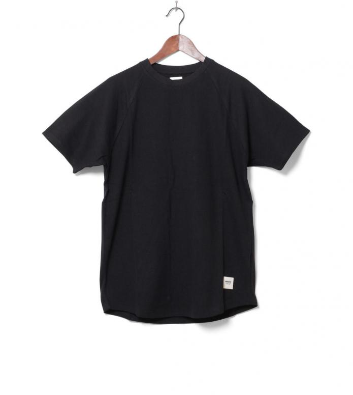 Wemoto T-Shirt Arthur black M
