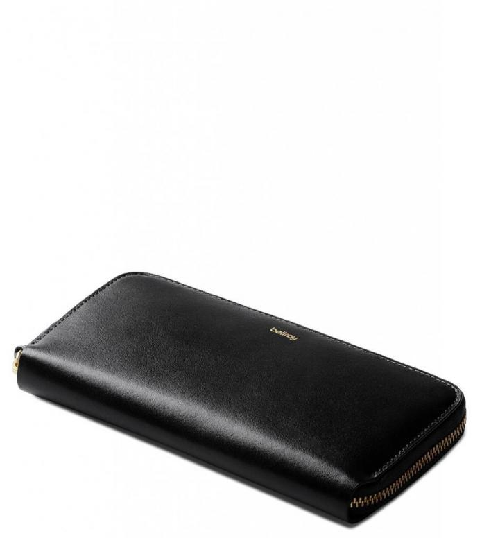 Bellroy Bellroy Wallet Folio black
