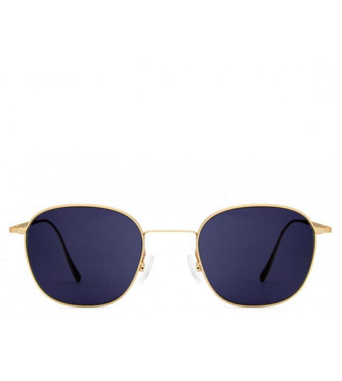 Viu Viu Sunglasses Vibrant gold mat