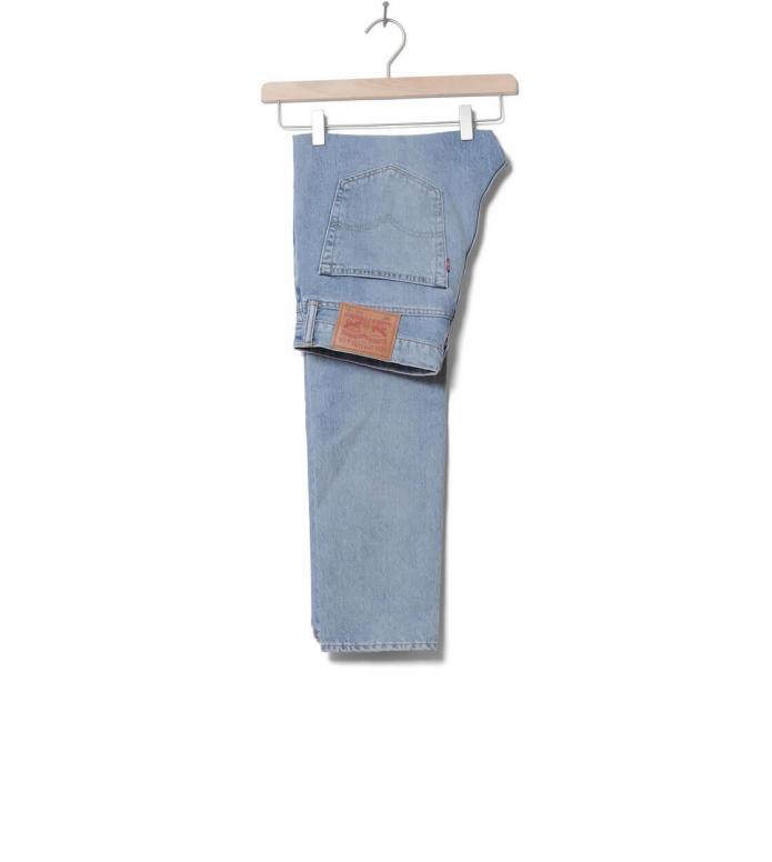 Levis Levis Jeans 512 Slim Taper Fit blue ocean parkway warp