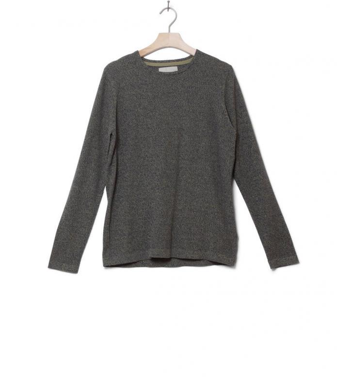 Revolution Knit Pullover 6470 green XL