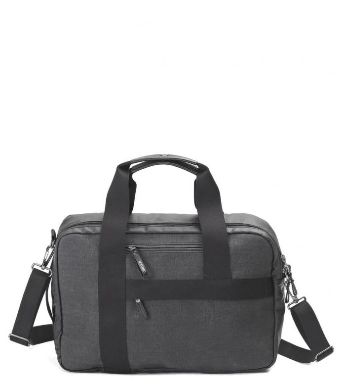 Qwstion Qwstion Bag Office graphite