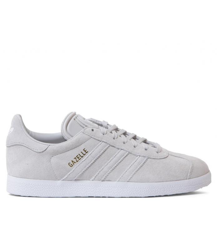 adidas Originals Adidas W Shoes Gazelle grey one/footwear white/greytwo