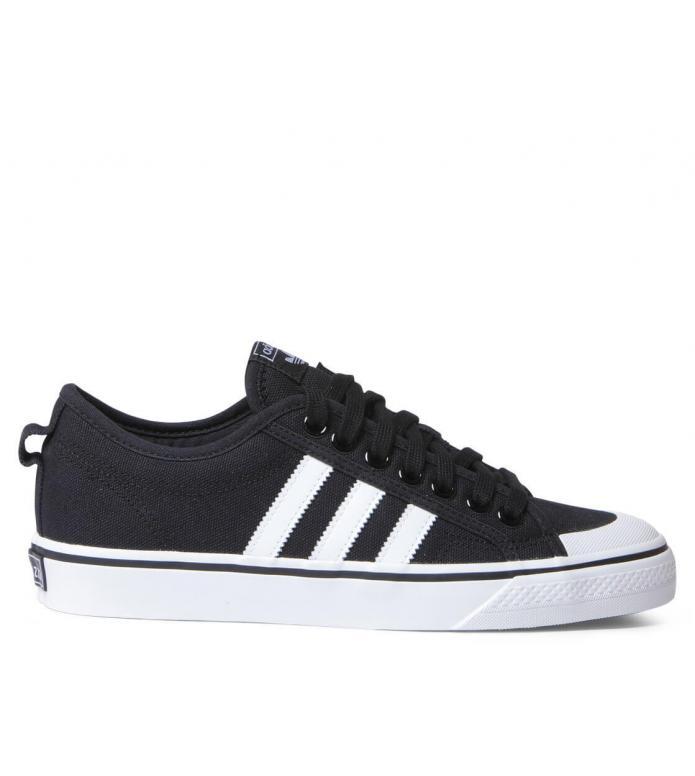 SAMBAROSE Sneaker low footwear whitecore black