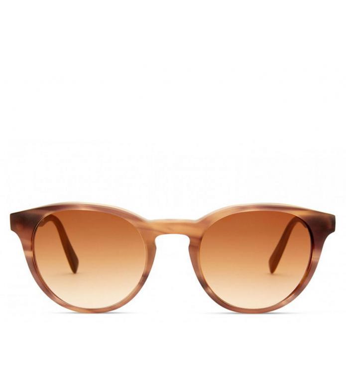 Viu Viu Sunglasses Pleasant horn brown matt