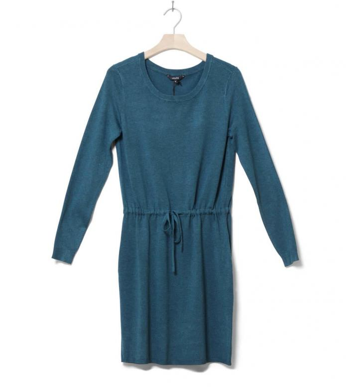 MbyM W Dress Sable blue deep lake melange S