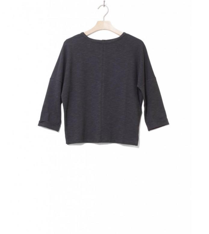 Sessun W Pullover Woodhull black shade XS
