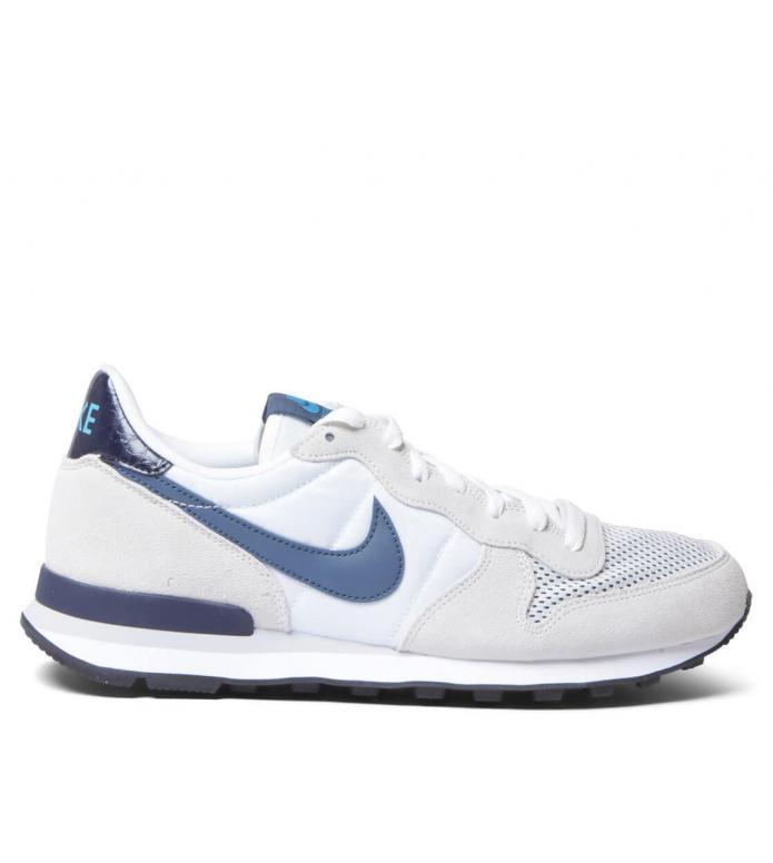 Nike Nike Shoes Internationalist beige summit white/new slate