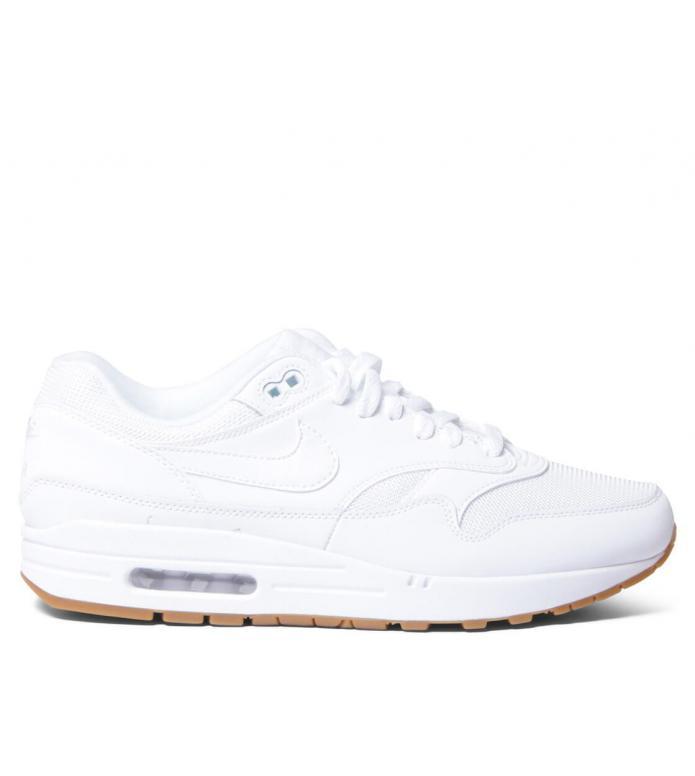Nike Nike Shoes Air Max 1 white/white-white