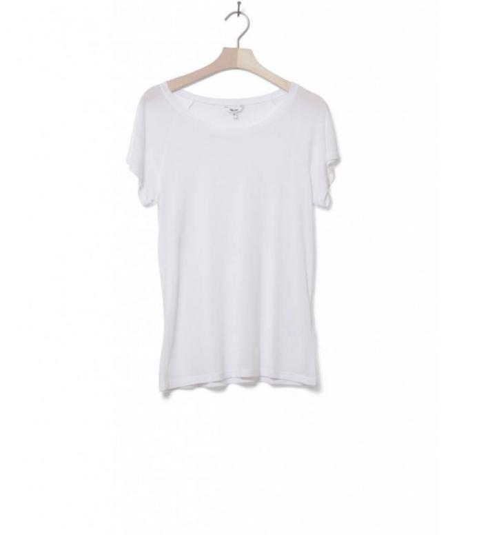 MbyM W T-Shirt Galana white optical M