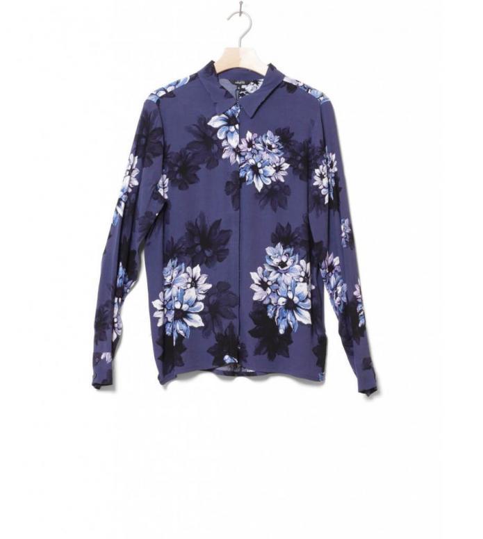 MbyM W Shirt Continue blue jet print XS