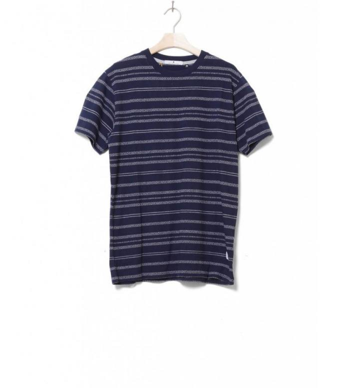 Revolution T-Shirt 1966 blue navy L