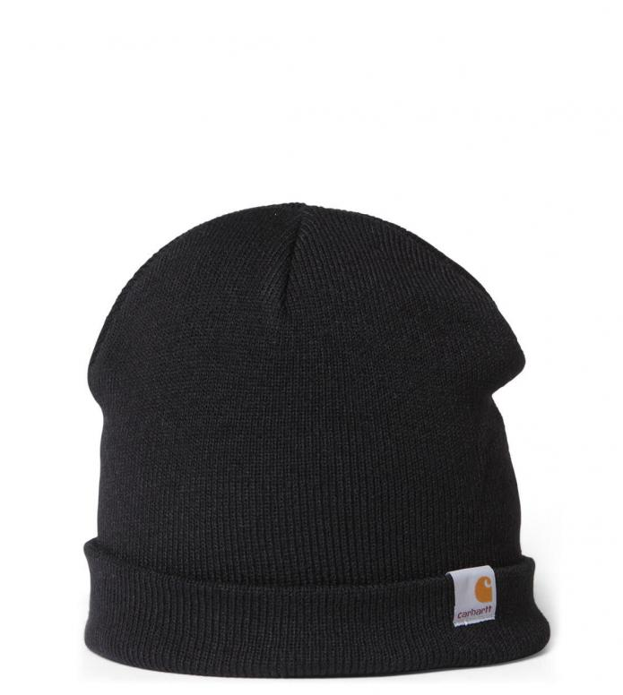 Carhartt WIP Beanie Stratus Hat Low black one size